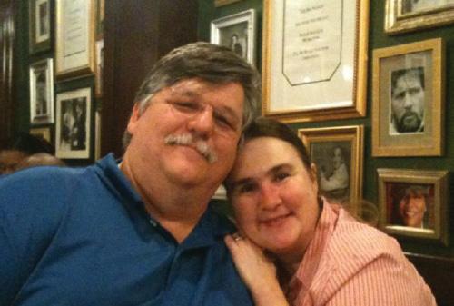 Gene and Jo Ann Betler