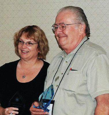 Diane and G. Allen Sonntag