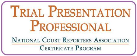 Trial Presentation Logo