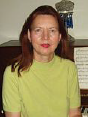 Linda Fritsch, RMR