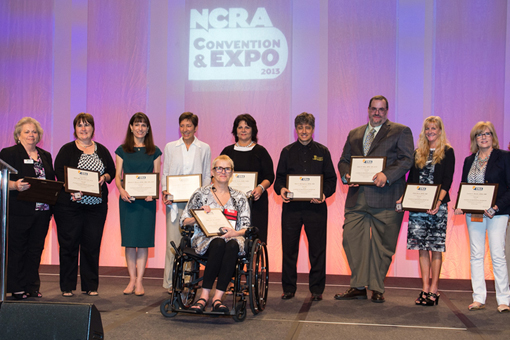 2013 NCRA Fellows