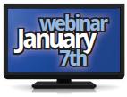 Webinar January 7