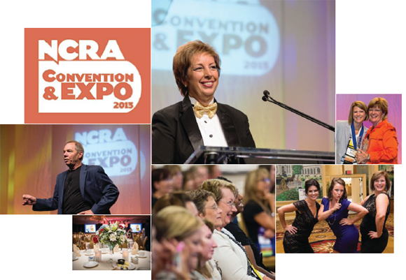 2013 NCRA Convention & Expo
