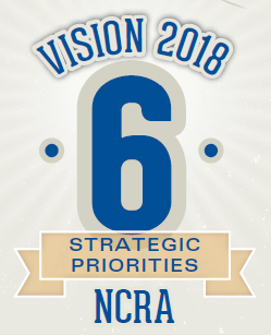 Vision 2018: 6 Strategic Priorities