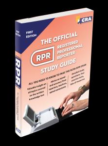 RPR Study Guide