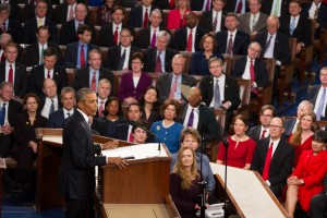 NCRA member Megan McKenzie writes the 2016 State of the Union address