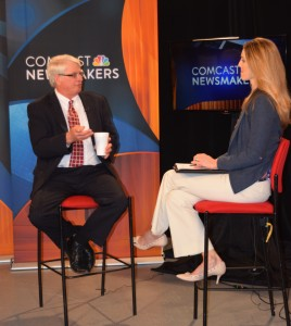 Elena Russo speaks with Mike Nelson, CEO and Executive Director for the National Court Reporters Association, about court reporting