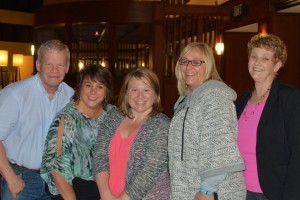 The 2015-2016 NCRA Nominating Committee