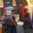 NCRA exhibits at the American School Counselors Association's conference