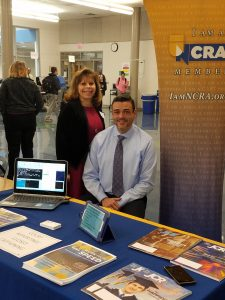 Reston Career Fair