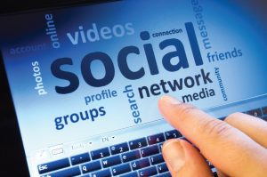 social media and the court reporter
