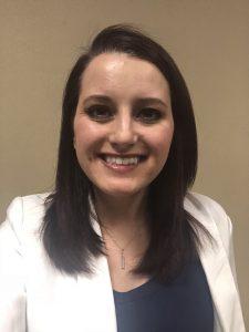 Melissa Case, RPR